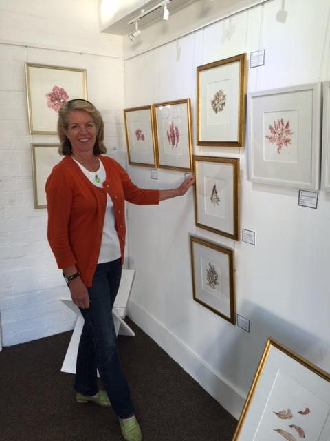 Sara Dodd - Hangar Art Gallery